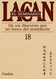 El Seminario 18 (Lacan) de un discurso