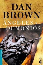 Angeles y demonios (Bk)