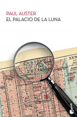 El Palacio De La Luna Paul Auster Planeta De Libros