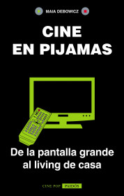 Cine en pijamas