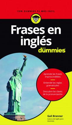 Frases En Ingles Para Dummies Gail Brenner Planeta De Libros